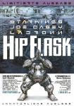 Hip Flask - Unnatürliche Auslese Vorzugsausgabe
