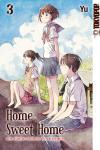 Home Sweet Home – Die fünfte Stunde des Krieges Band 3