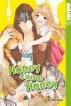 Honey come Honey Band 4