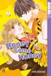 Honey come Honey Band 8