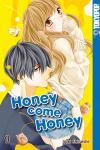 Honey come Honey Band 9