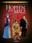 Hopfen und Malz (Gesamtausgabe) Band 2