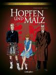 Hopfen und Malz (Gesamtausgabe) Band 3