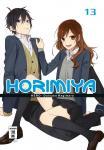 Horimiya Band 13