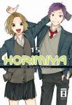 Horimiya Band 15