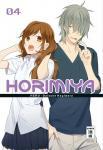 Horimiya Band 4