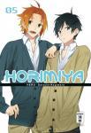 Horimiya Band 5