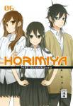 Horimiya Band 6