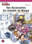 How to Draw Manga Von Accessoires bis Zubehör im Manga