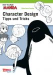 How to Draw Manga Character Design - Tipps und Tricks