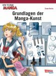 How to Draw Manga Grundlagen der Manga-Kunst