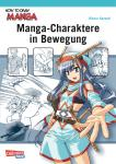 How to Draw Manga Manga-Charaktere in Bewegung
