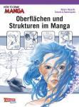 How to Draw Manga Oberflächen und Strukturen im Manga