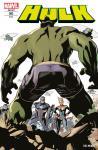 Hulk (2016) 3: Civil War II – Gewichtige Entscheidungen