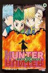 Hunter X Hunter Band 10