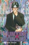 Hunter X Hunter Band 11