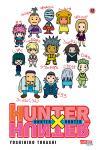 Hunter X Hunter Band 12