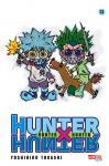 Hunter X Hunter Band 13