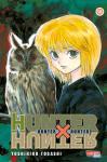 Hunter X Hunter Band 18