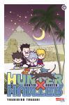 Hunter X Hunter Band 20