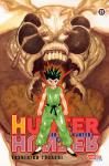 Hunter X Hunter Band 21