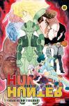Hunter X Hunter Band 22