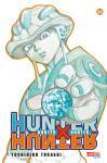Hunter X Hunter Band 24