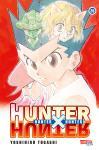 Hunter X Hunter Band 26