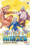 Hunter X Hunter Band 28