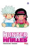 Hunter X Hunter Band 31