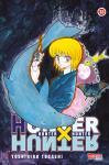 Hunter X Hunter Band 33