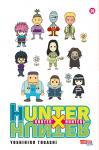 Hunter X Hunter Band 36
