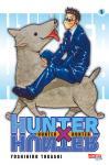 Hunter X Hunter Band 5