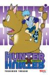 Hunter X Hunter Band 6