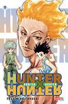 Hunter X Hunter Band 7
