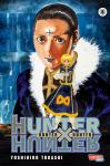 Hunter X Hunter Band 8