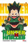 Hunter X Hunter Band 1