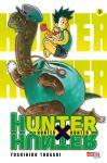 Hunter X Hunter Band 3
