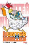 Hunter X Hunter Band 4