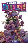 I hate Fairyland 2: Zwick mein Leben