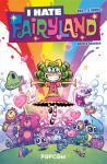 I hate Fairyland 3: Braves Mädchen
