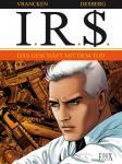 I.R.$. 15: Das Geschäft mit dem Tod