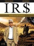 I.R.$. 16: Kriegs-Optionen