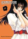 Ichimiya-san, wie nur ich sie kenne Band 2