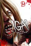 Igai - The Play Dead/Alive Band 2