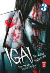 Igai - The Play Dead/Alive Band 3