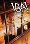 Igai - The Play Dead/Alive Band 6