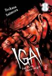 Igai - The Play Dead/Alive Band 8