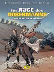 Im Auge des Dobermanns 2: Der Schatten des Hundes