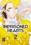 Imprisoned Hearts Band 2